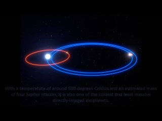 Exoplanet Found in Curious HD 131399 Triple Star System