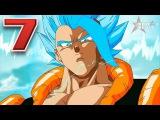 Goku VS Saitama - Part 7 - Doom DBZ vs OPM