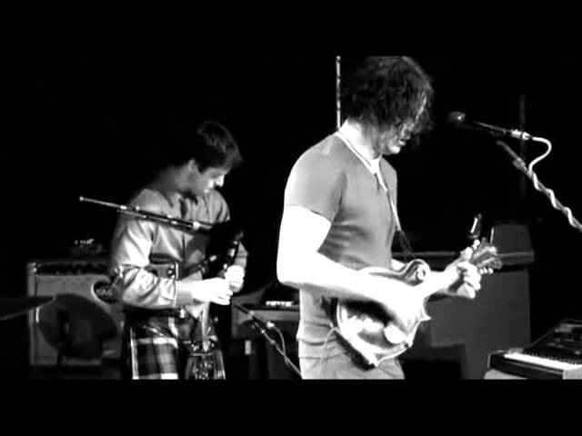 The White Stripes - Prickly Thorn But Sweetly Worn