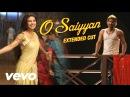O Saiyyan - Agneepath | Hrithik Roshan | Priyanka Chopra