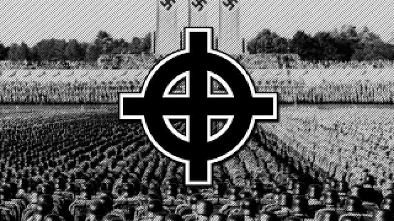 Legionarii - Europa Nazione (English subtitles)