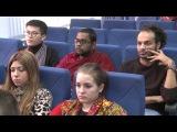 Клирики Челябинской епархии приняли участие в круглом столе, организованном фондом
