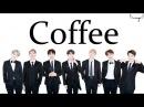 [Rus Sub] [Рус Саб] BTS - Coffee