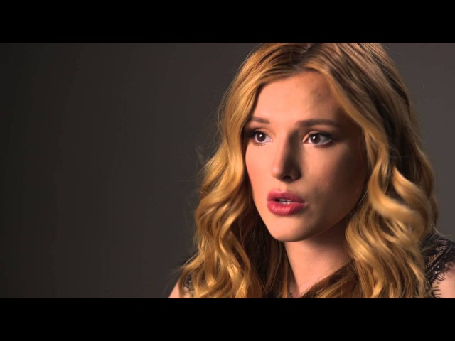 Bella Thorne on Why She Doesnt See Herself as a Role Model   I Am That Girl