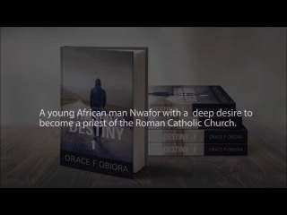 Chased into his Destiny - Best Selling African Novel - New release on Amazon