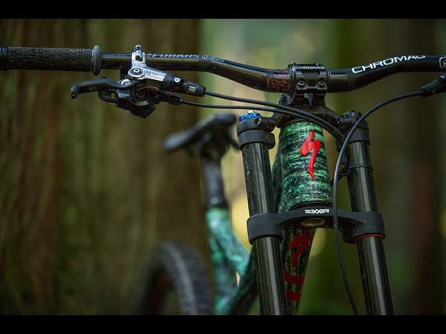 Downhill and Freeride MTB tribute - 2016 episode 7
