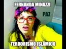 Fernanda Minazzi - Terrorismo Islâmico, Uma Minoria Sem Acesso à Educação