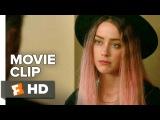 One More Time Movie CLIP - You Gotta Strike (2016) - Christopher Walken, Amber Heard Movie HD