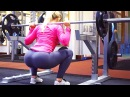 Find your comfort zone. Then leave it| Workout with Awesome Anna Nyström