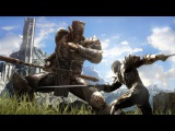 Top 10 Hack and Slash Games For Android & iOS 2016 (HD High Graphics)