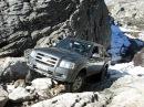 2008 ford ranger tdci off road