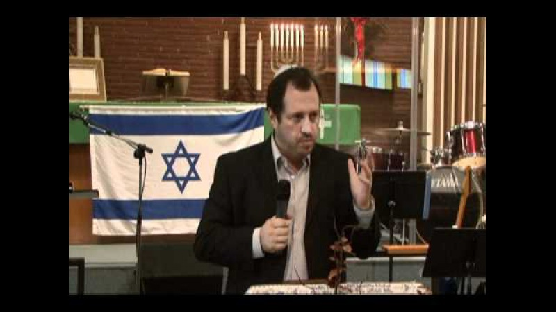 Леон Мазин. Почему Бог уничтожал народы