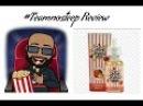 Popcorn Man E liquid | Strawberry Drizzle | Vaping E juice Review | Teamnosteep
