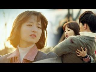 [보디가드] 총에 쓰러진 박형식 한 품에 쏙 안고 달리는 박보영 힘쎈여자 도봉&#