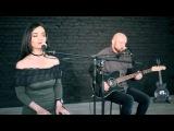 Леонид Агутин - На сиреневой луне (DZAN-T cover)