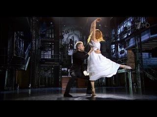 Анна Единак / Александр Могилев - Танцуй 2015 (Мастер и Маргарита)