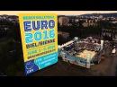 2016 CEV Beach Volleyball European Championship Final Biel Bienne Trailer