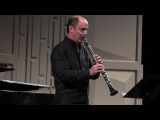 Philippe Cuper plays Sonatine by Jean Fran