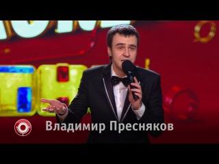 Comedy Club: Иван Абрамов (Лев Лещенко - Прощай)