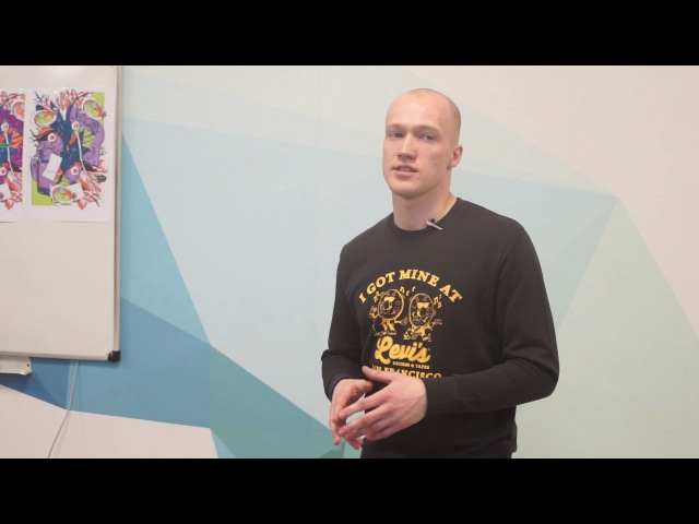 Константин Брилевский: Медиа-персонаж как способ выражения идей