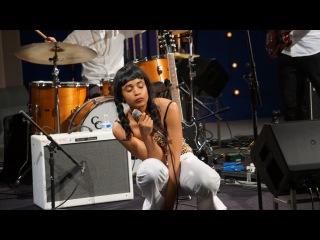 909 in Studio : Adia Victoria - 'Howlin' Shame' | The Bridge