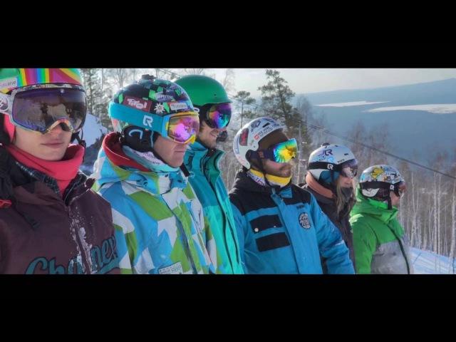 Funcarve - snowboard carving school