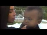 Kardashian-West Family Video