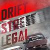 Drift Street Legal Красное Кольцо