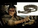 Как сделать Браслет Безумного Макса! Mad Max Bracelet