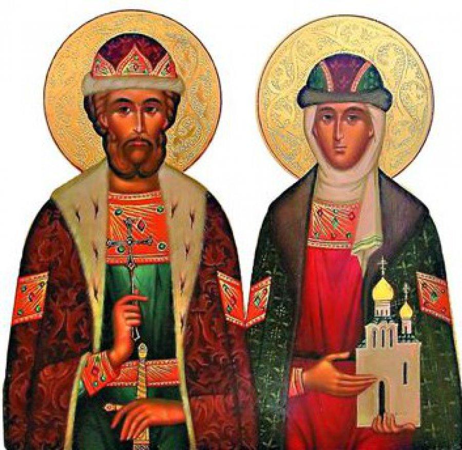 В Тульском кремле поведают историю божественной любви