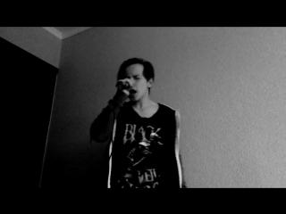 Silence Around Me - Верни меня к жизни (Storm Inside cover)