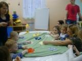 Маленькое чудо: фрагмент сказки про гномика (развив.занятия для малышей от 2 лет)
