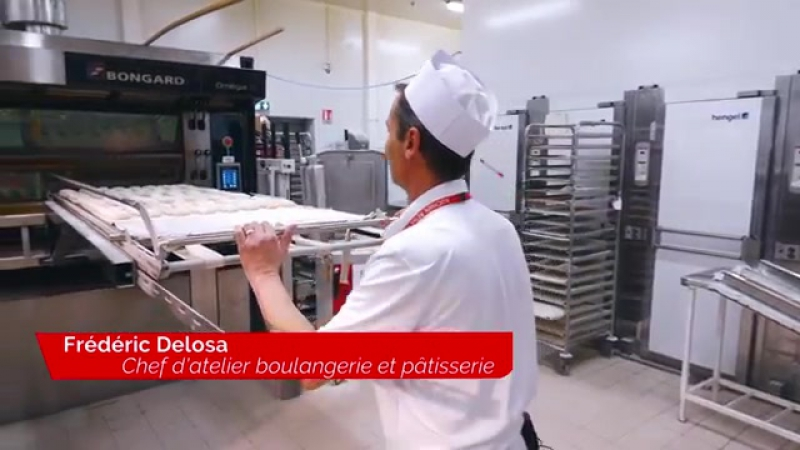 Réouverture dAuchan Manosque, laboratoire de notre nouvelle offre hypermarché