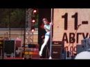 Pole Dance Angels Harley Days - Penny Lane