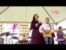 Концерт Ёлки в рамках проекта Москва велосипедная 2013 (ТВ Дождь) Часть 2