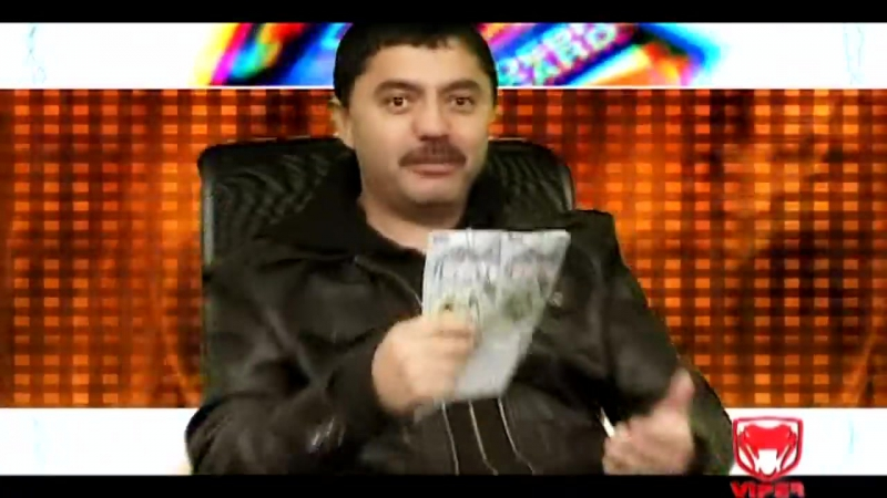 Nicolae Guta Cristi Dules Fero - Am reteta banilor