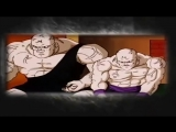 DBZ WWE TITANTRONS Yamu &amp Spopovich - (Gallows &amp Anderson - Omen In The Sky)