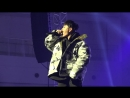 161231 Simon Dominic - Money Dont Lie Countdown Seoul 2017 _cr. MR. SSAM