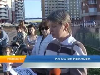 ЖК Радужный (19 мкр) 20.10.2015