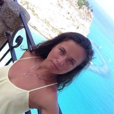 Лена Маркова