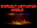 Brittany Perille All Fitness  Exercise Videos [ Sexy Workout Motivation Angel ] HD (CFW)