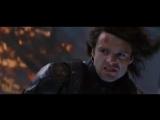The Winter Soldier (Зимний Солдат- Баки Барнс) - Кукушка