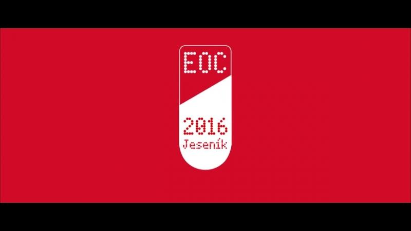 EOC 2016. Тизер