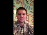 Видеоприглашение на SMMGID от Пархата Ташметова