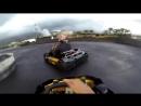 GO PRO BAMBINOS Reunion Island Karting Drift HD