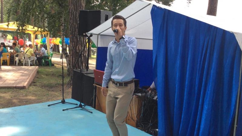2014-08-03_День Железнодорожника - Королёв Влад - И будет тепло и будет светло