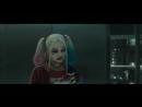 Harley Quinn The Joker - Heathens Twenty One Pilots