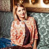 Натали Смужинская