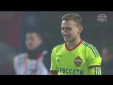 РФПЛ. Арсенал - ПФК ЦСКА (0:1). Обзор матча