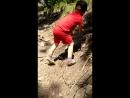 Юный альпинист
